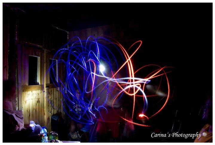 Foto de Pintar con luz (1/7)