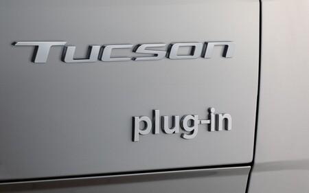 Hyundai Tucson Phev Logo