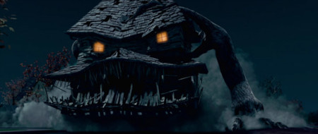 Monster House 4