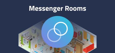 Facebook Messenger prueba su propio IRC, o por lo menos un sistema de salas públicas muy parecido