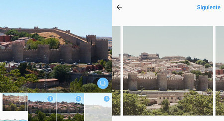 Ya puedes publicar varias fotos a la vez en Instagram para Android: así funciona el carrusel