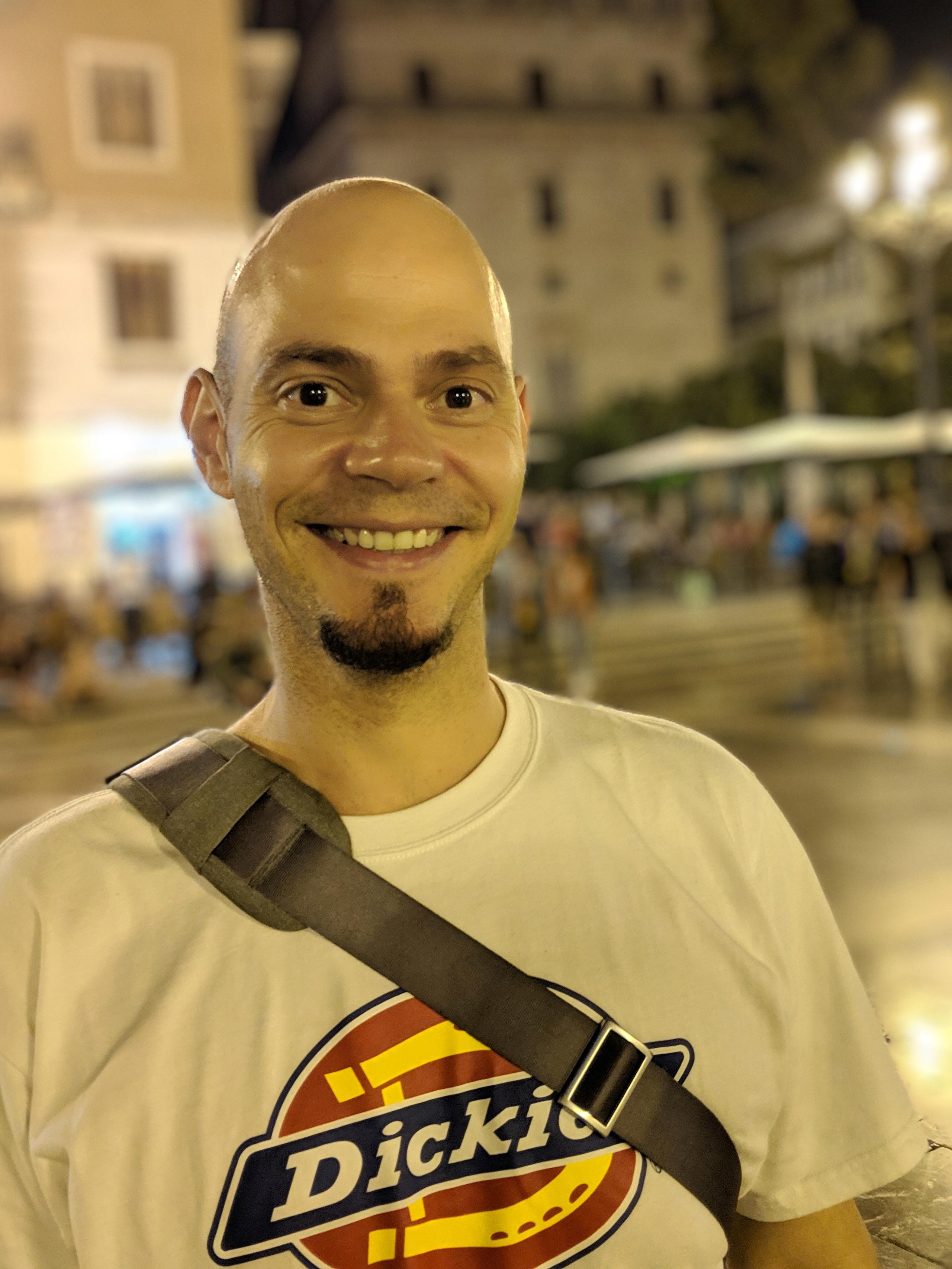 Foto de Pixel 3 XL, modo retrato con cámara trasera (18/22)