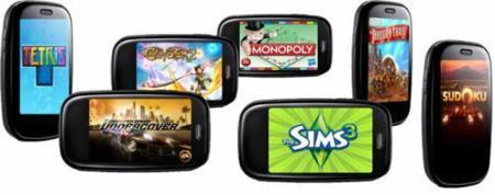 Palm se pone las pilas con webOS: juegos 3D, Flash 10 y grabación de vídeo