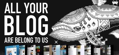 El tiempo en 'Majora's Mask', el desarrollador indie y más. All Your Blog Are Belong To Us (CCXXVI)