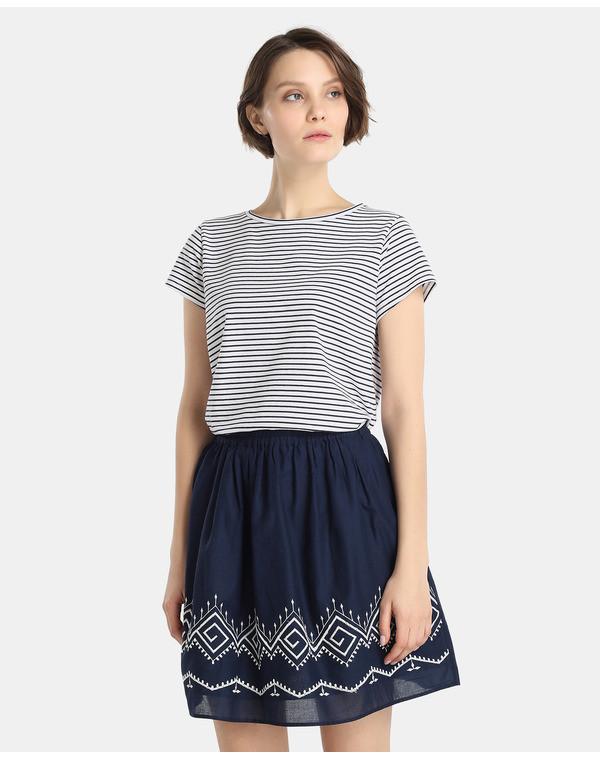 Foto de Vestidos y faldas vaporosas en moda UNIT (1/5)