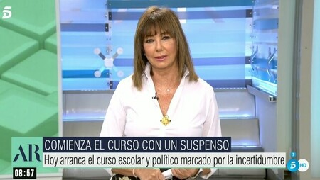 Ana Rosa Quintana Verano