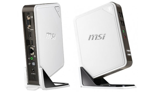 MSI Windbox DC110