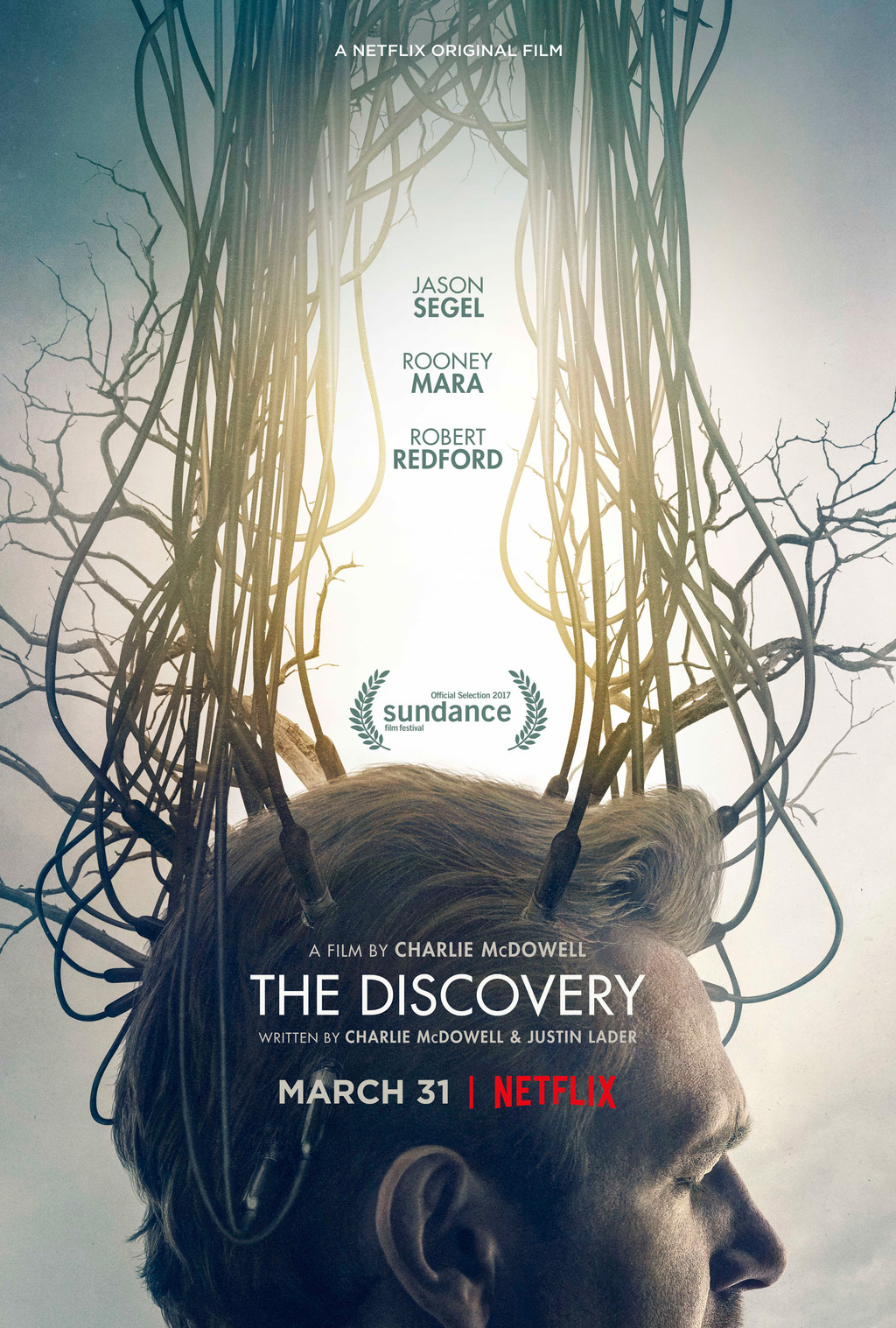 Poster The Discovery