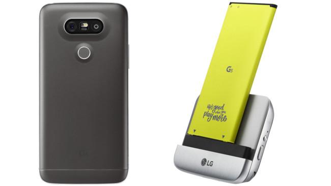LG G5 y su sistema modular, ¿merece la pena?