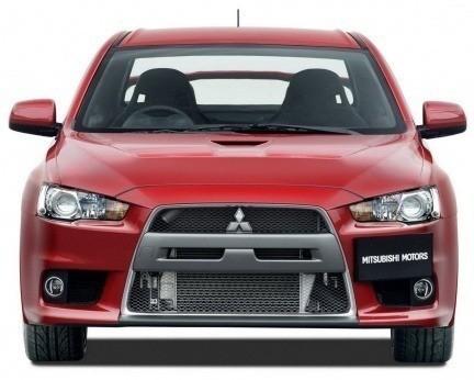 Mitsubishi vuelve parcialmente a Japón