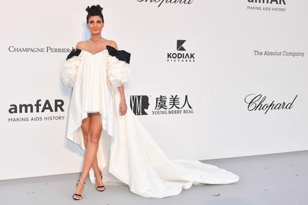 Giovanna Battaglia gala amfar 2019