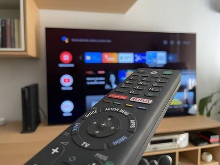 Contar con más funciones, incluso realizar capturas de pantalla, en una tele con Android TV es posible con esta app