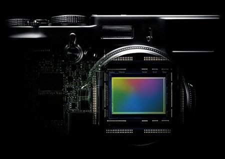 X100 Sensor