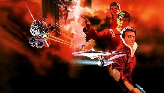 Star Trek 2 ppal
