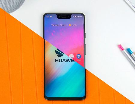Google Pixel 3 XL y Huawei Mate 20 Pro