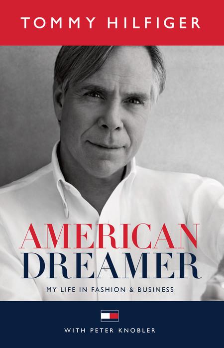 Tommy Hilfiger American Dreamer Memoir Photo By Richard Phibbs