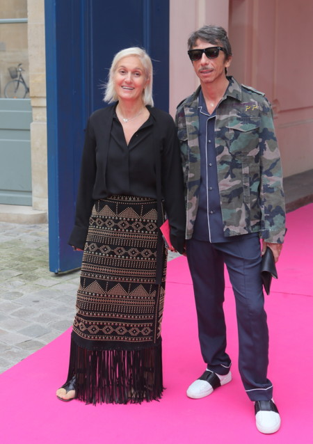 Maria Grazia Chiuri Directora Creativa De Dior A