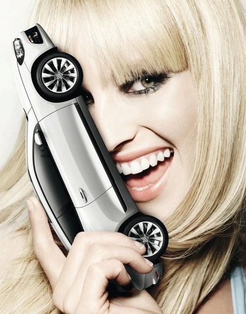 Foto de Calendario Volkswagen Scirocco 2009 (10/12)