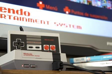 Nintendo empieza a reponer el stock de la Mini NES