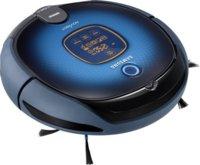 Guerra de aspiradoras robóticas: análisis en vídeo de la Roomba y la Navibot de Samsung