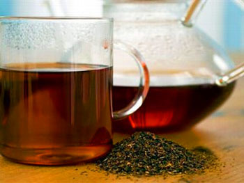 Rooibos, el té africano