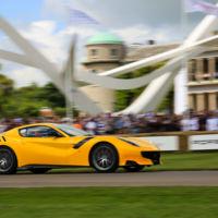 Ferrari creará 350 coches edición limitada para celebrar su 70 aniversario