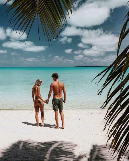 15 playas de arena blanca ideales para hacer una escapada al verano en pleno invierno