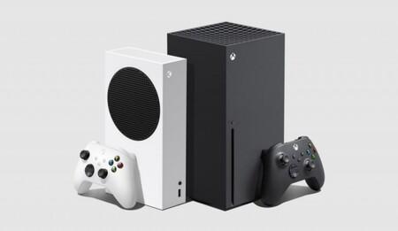 Ya conocemos las medidas y el peso de la Xbox Series S. Así es la comparación con la Xbox Series X