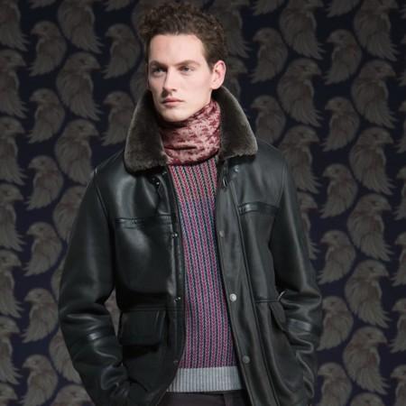 Mix & match: Tru Trussardi muestra cómo llevar más de una tendencia en su colección de invierno