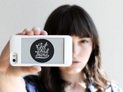 popSLATE 2, la pantalla de tinta electrónica para iPhone, ni se fabricará ni devolverá el dinero recaudado