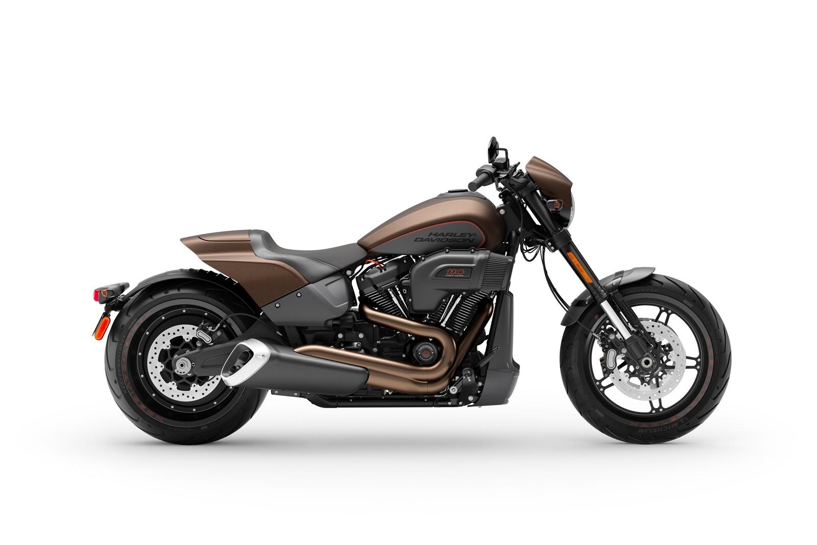 Foto de Harley-Davidson FXDR 114 2019 (3/9)