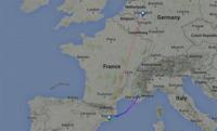 Accidente de vuelo Barcelona - Düsseldorf: cómo informarse de la situación