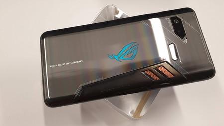 Ahora sí, ASUS ROG Phone llega a México: el primer smartphone gamer en el país, este es su precio