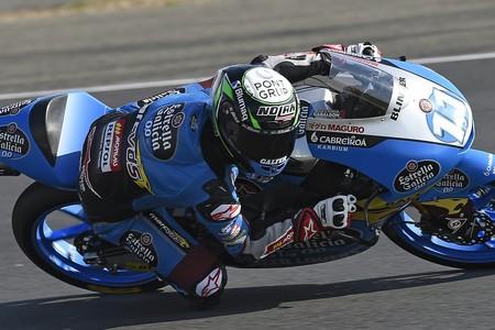 Sergio Garcia Assen Moto3 2019