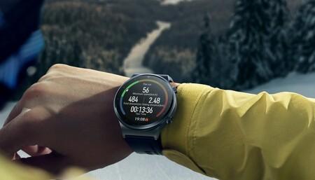 Huawei Watch GT2 Pro, un smartwatch con más de 100 modos deportivos, por menos de 300 euros