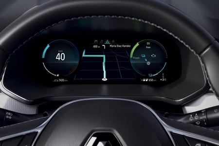 Renault Captur E Tech 2020 Prueba Contacto 030