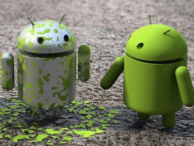 """¿Cambiará el futuro de Android tras la """"fuga de cerebros"""" en Google?"""