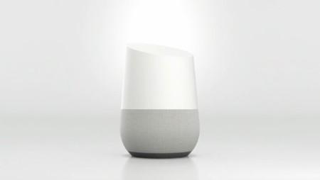 Google Home Io16