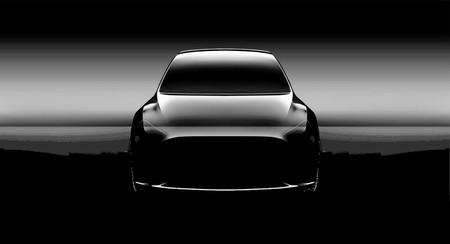Tesla Y Frame