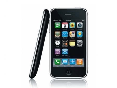 El iPhone no tiene el 50% de la web móvil
