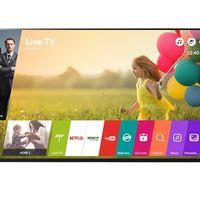 LG hace de webOS 3.5 la primera plataforma en TV que cuenta con certificación UL-2900-1 frente a ciberataques