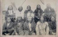 El auténtico Far West, fotografiado por John C.H. Grabill