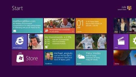 Novedades y secretos en las especificaciones hardware de Windows 8