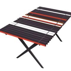 Foto 3 de 3 de la galería original-sistema-para-tener-una-mesa-tricolor en Decoesfera