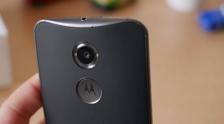El 42% de los teléfonos vendidos por Lenovo son de Motorola