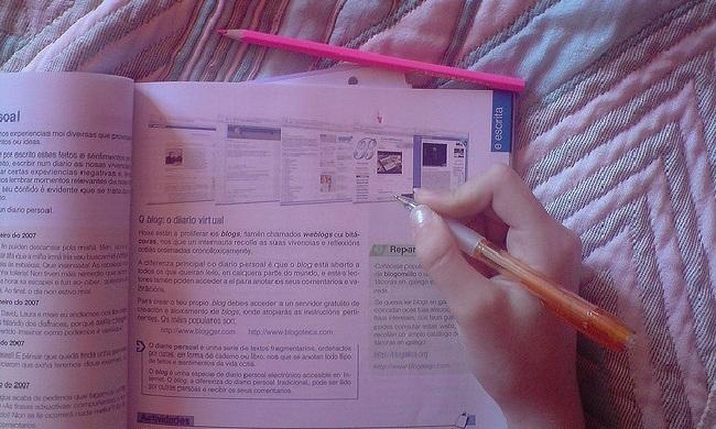 libro de texto ESO