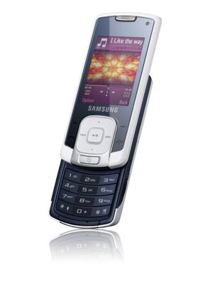 Samsung SGH-F330, con conectividad HSDPA