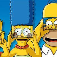 Los Simpson celebran el capítulo 600 de la serie de la mano de la realidad virtual