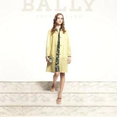 Foto 6 de 16 de la galería bally-primavera-verano-2012 en Trendencias
