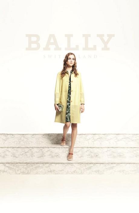 Foto de Bally Primavera-Verano 2012 (6/16)